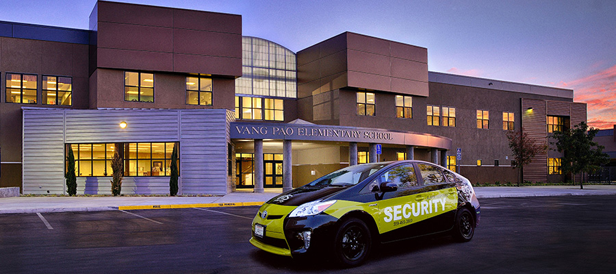 CIS Security protects schools